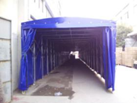 大型機器防塵罩 港口貨物防雨抗曬帆布 船只防腐蝕專用蓋貨篷布