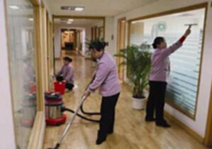 煙臺物業公司 開發區物業管理 酒店管理 保潔清洗 家政服務