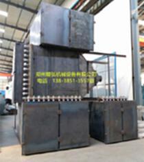 河南布袋除塵器 清灰能力強 經濟環保 除塵器可定制 除塵器