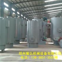 廣西梧州市煤氣發生爐廠家 煤氣爐價格 煤種適用性廣