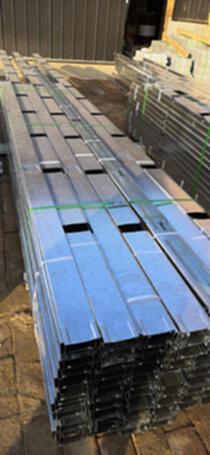 源璽輕鋼房屋輕鋼龍骨裝配式房屋防風抗震