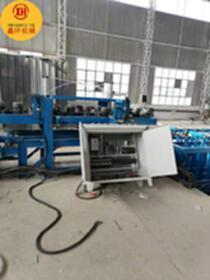 寧津鑫環 水泥砂漿復合保溫板設備 可定制